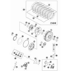 2014-KTM-350-XCF-W-SIX-DAYS--US--–-EMBREAGEM