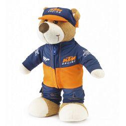 Urso_De_Pelucia_KTM_Racer_Azul_1
