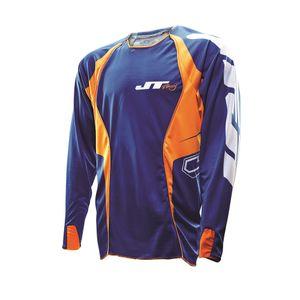 Camisa_Infantil_JT_Evolve_Lite_1