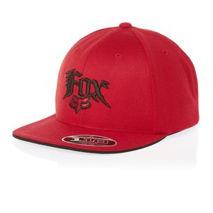 Bone_Fox_Decade_Snapback_Verme_1
