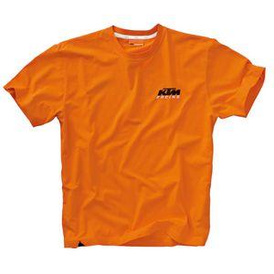 Camiseta KTM Racing Laranja - Powerwear