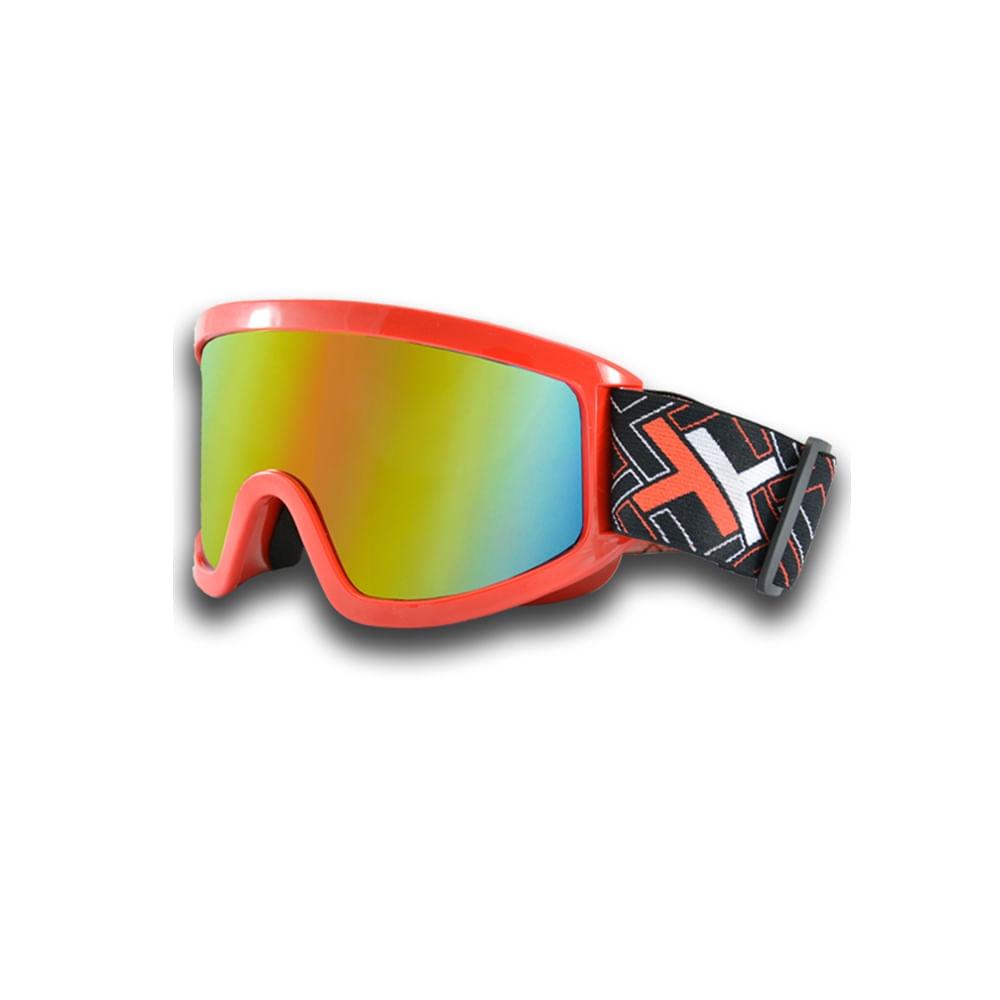 b3c7a50cf Óculos Mattos Racing MX Lente Espelhada - Pro Mundial