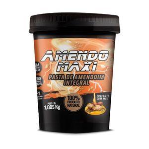 Pasta_Integral_de_Amendoim_Amendomaxi_1005_kg_-_Crocante_com_Mel