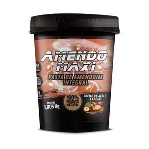 Pasta_Integral_de_Amendoim_Amendomaxi_1005_kg_-_Creme_de_Avela_e_Cacau