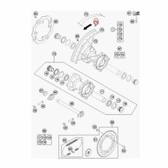 Nipple_M4_5_KTM_85-500_11-16_Dianteiro_Traseiro_-_77109072000
