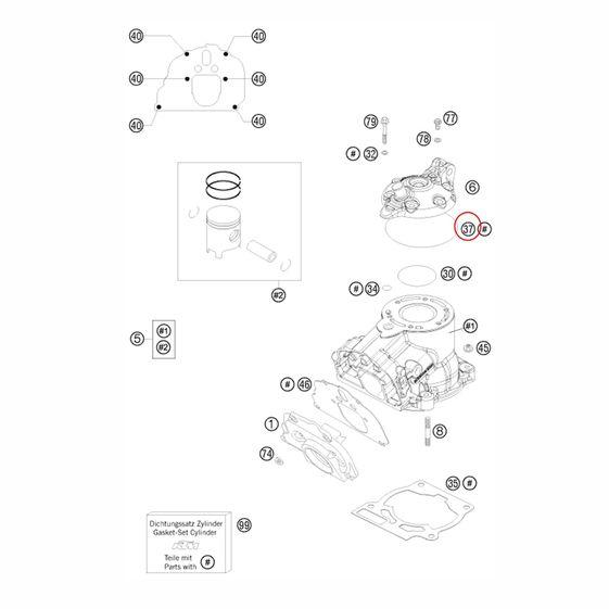 Oring_86x2_Viton_Cabecote_KTM_125-150_07-15_-_0770086020