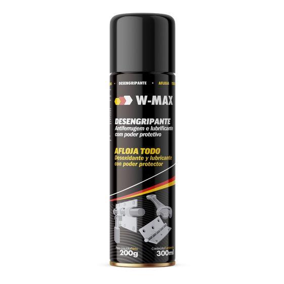 Desengripante Spray W-Max 300ml - Wurth