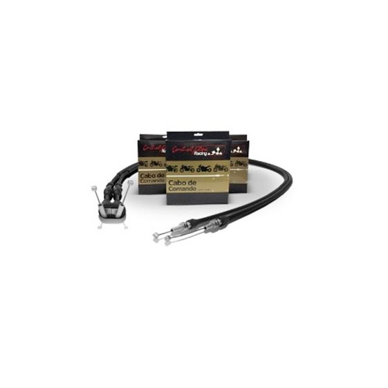 Cabo do Acelerador Yamaha YZ 125 99-00 - Controlflex